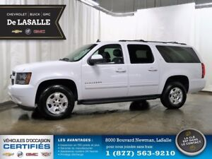 2012 Chevrolet Suburban 4WD K1500 LT In Great Shape..!