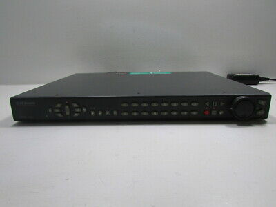 Ge Dvrme-16ct-320 Digital Video Multiplexer Recorder Digital-video-multiplexer-recorder