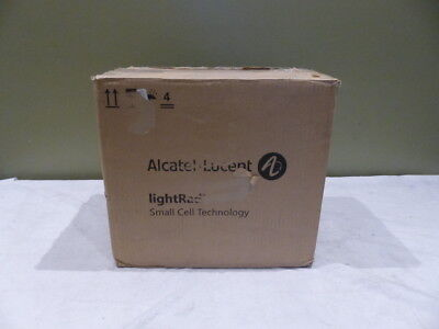 Alcatel Lucent Light Radio Su-moad2 Rev.01 3bk61620aaaa01 3bk61620aa
