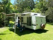 1988 Statesman Caravan Great Condition Kew Port Macquarie City Preview