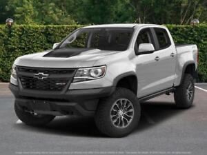 2018 Chevrolet Colorado 4WD ZR2 - Wireless Charging, Leather, 4G