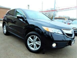 2015 Acura RDX AWD.Premium.Leather.MoonRoof.Back Up Cam.Bluetoot