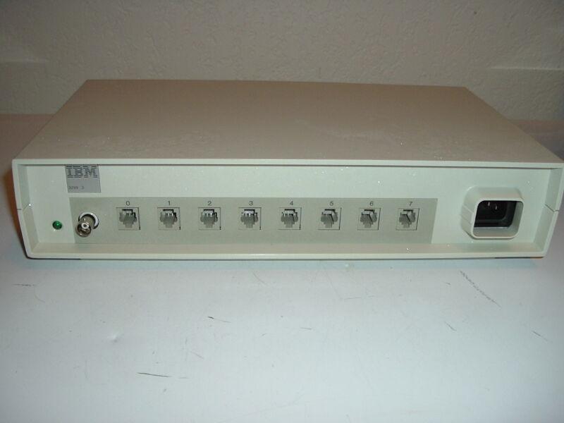 IBM 3299-003 66X2766  MultiPlexer ***NEW***