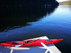 Near new C Kayak Riot Edge 14.5 Berowra Hornsby Area Preview