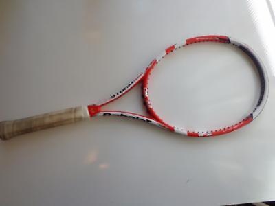 Babolat Pure Storm TEAM GT 100 head 10.1oz 4 1/2 grip Tennis Racquet for sale  USA