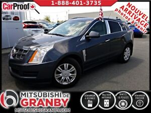 2010 Cadillac SRX 3.0 LUXURY ,CUIR ,PANORAMIQUE