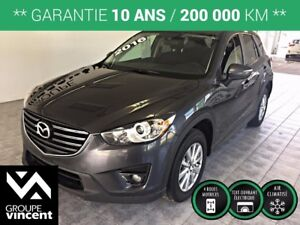 2016 Mazda CX-5 GS **BLUETOOTH**