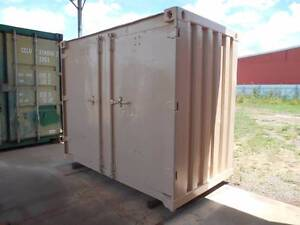 SHIPPING CONTAINER SAFE Lowood Somerset Area Preview