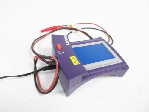 LONZA 57025 FLASHGEL DOCK ELECTROPHORESIS SYSTEM ~ NO POWER SUPPLY