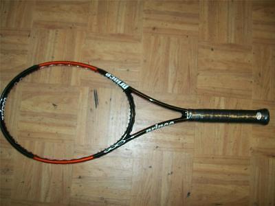 NEW Prince O3 Hybrid Tour 16x18 95 head 4 5/8 grip Tennis Racquet