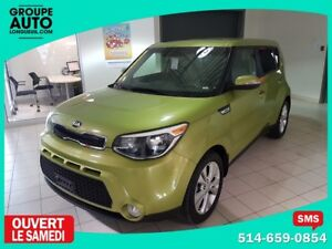 2016 Kia Soul EX * BLUETOOTH * SIEGES CHAUFFANTS *