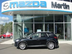 2015 Mazda CX-5 GT Low mileage