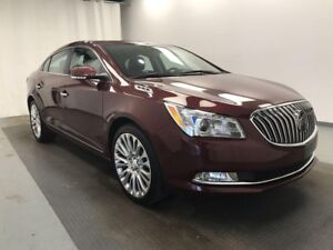 2016 Buick LaCrosse Premium I AWAITING PREPARATION