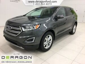 2016 Ford Edge SEL AWD TOURING PACKAGE  NAV TOIT PANO SEL AWD 2L