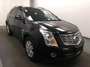 2016 Cadillac SRX Luxury Collection HEATED LEATHER, REMOTE ST...
