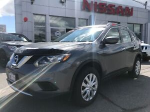 2016 Nissan Rogue S All Wheel Drive!!! Back Up Camera!