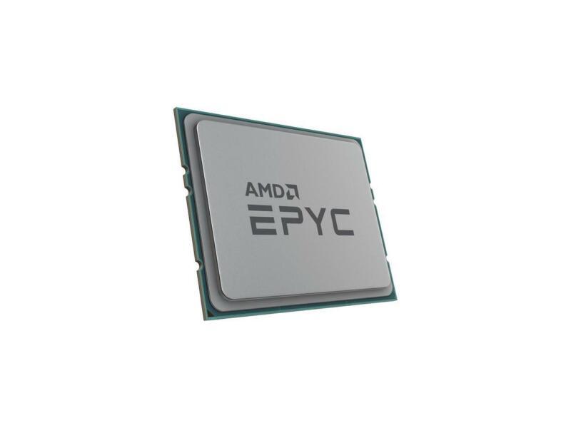 Amd Epyc 7252 3.1 Ghz Socket Sp3 120w 100-000000080 Server Processor