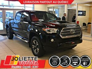 2017 Toyota Tacoma TRD SPORT TOIT OUVRANT 4X4