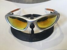 Oakley XX FMJ 5.56 with Fire Iridium Lenses Stonyfell Burnside Area Preview