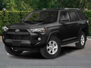 2019 Toyota 4Runner TRD Off Road  - Navigation - $332.61 B/W