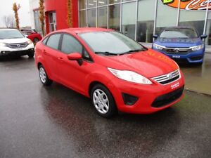 2013 Ford Fiesta SE AUTOMATIQUE
