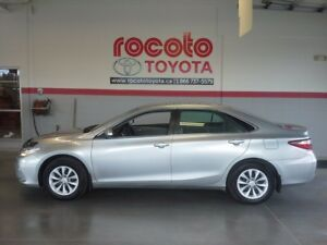 2015 Toyota Camry LE AA