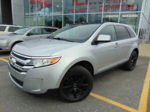 2011 Ford Edge SEL AWD CUIR TOIT PANORAMIQUE
