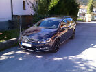VW Passat B7 (3C) 2.0 TDI BlueMotion Test