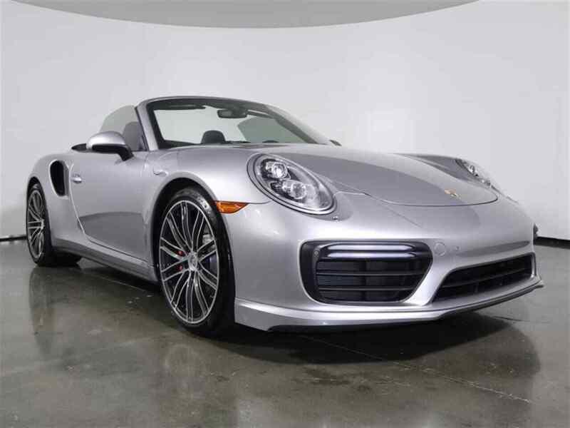 Image 1 Coche Americano usado Porsche 911 2018