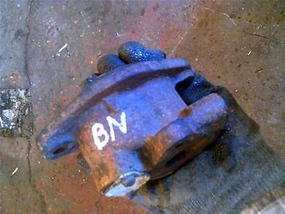 Farmall Ih B Bn Tractor Distributor Drive Bracket