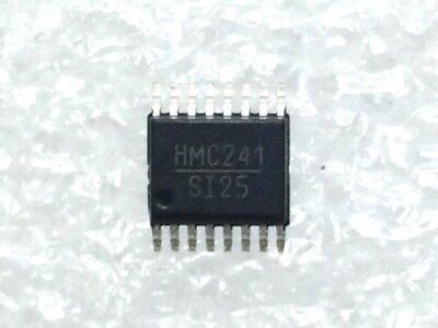 Hmc241qs16e Hitite Ic Mmic Gaas Sw Sp4t 16qsop 2 Pieces