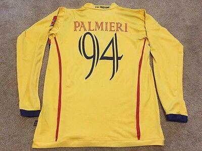 FC CROTONE 2007 ITALY