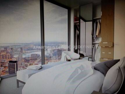 Brand New Luxurious Apartment - Share Apartment @ City Melbourne