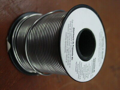 Electrical Metalworking - Rosin Core Solder 4060 .060 1 Lb Roll
