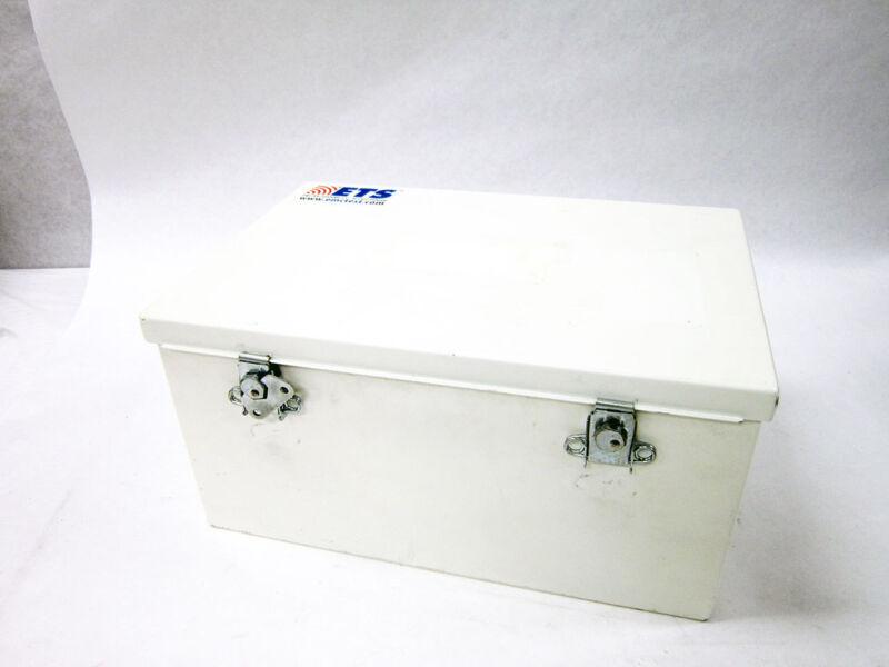 ETS EMCO EMC TEST SYSTEMS 5211 RF ISOLATION CHAMBER ESCO 5210 TEST CELL I554858