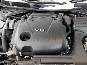 2018 Nissan Maxima SR LIQUIDATION