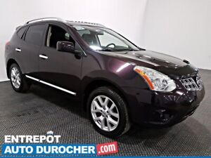 2011 Nissan Rogue SV 4X4 Automatique - AIR CLIMATISÉ -