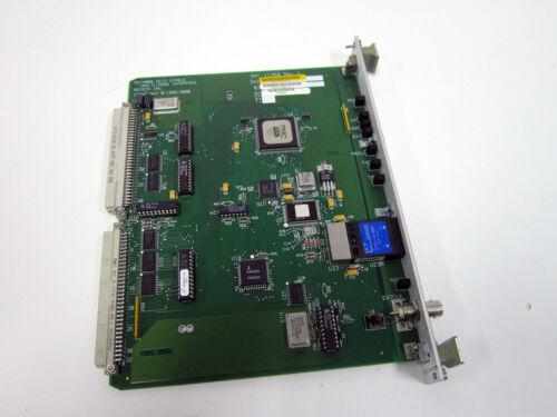 ADTECH SPIRENT 400325 OC-12C STM-4C MULTIMODE AX/4000