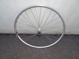 Bike wheel 27 inch (road) Miche