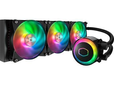 Cooler Master MasterLiquid ML360R Addressable RGB AIO CPU Li