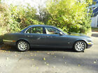 Jaguar XJ Mark III (X350, X358) X350/358 2.7 D V6 Test