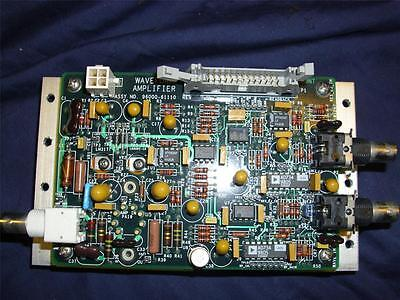 Thermo Finnigan Wave Form Amplifier Used 97000-61110