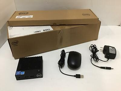 Dell Wyse 3040 Thin Client ThinOS 8GB 2GB RAM x5-Z8350 KJ19P NOB for sale  Shipping to India