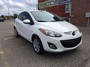2011 Mazda MAZDA2 GX - SAFETY & WARRATY INCLUDED