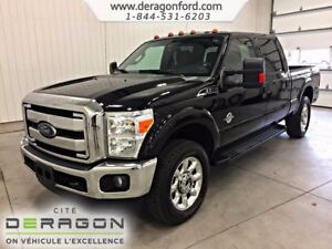 2016 Ford F250 XLT DIESEL EDITION SPECIAL