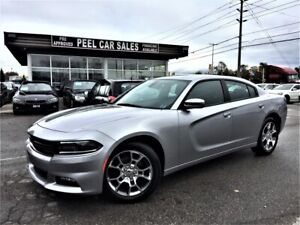2017 Dodge Charger SXTAWD|CLEANCARPROOF|
