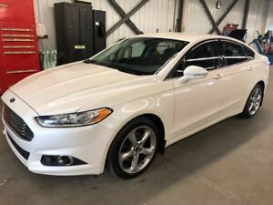 2013 Ford Fusion SE SPORT 2.0L ECOBOOST 240 HP
