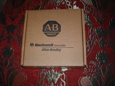 New  Allen Bradley  1784-pktx  Ser  B  1784-pktx 1784pktx  Nib