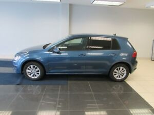 2016 Volkswagen Golf TSI 1.8L 4 CYL TURBO AUTOMATIC FWD 5D HATCH