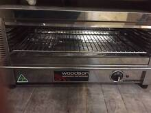 Kitchen / Catering Equipment Spring Hill Brisbane North East Preview